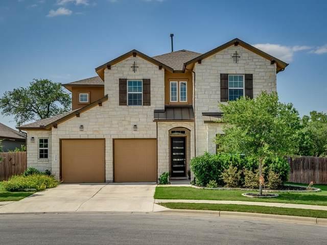 318 Parkwest Dr, Cedar Park, TX 78613 (#1604106) :: Zina & Co. Real Estate