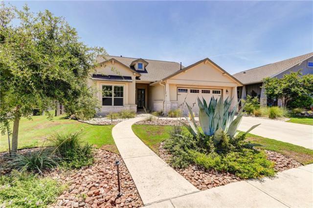 89 Santa Maria St, Georgetown, TX 78628 (#1604208) :: RE/MAX Capital City