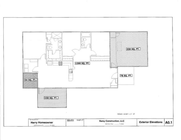00 County Road 212A, Bertram, TX 76527 (#1605030) :: 12 Points Group