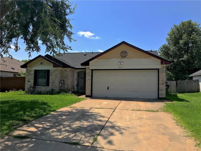 804 Lantana Ln, Leander, TX 78641 (#1605626) :: The Perry Henderson Group at Berkshire Hathaway Texas Realty