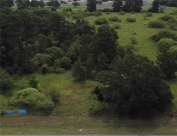 0 Hwy 95 Frontage - Lot 4, Bastrop, TX 78602 (#1605669) :: Ana Luxury Homes