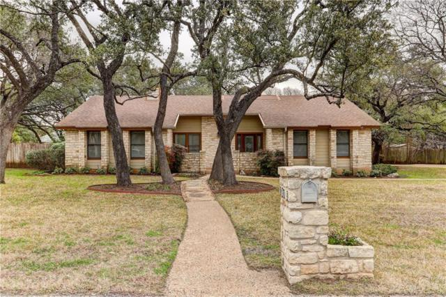 2905 Oak Bend Dr, Round Rock, TX 78681 (#1605690) :: The Perry Henderson Group at Berkshire Hathaway Texas Realty