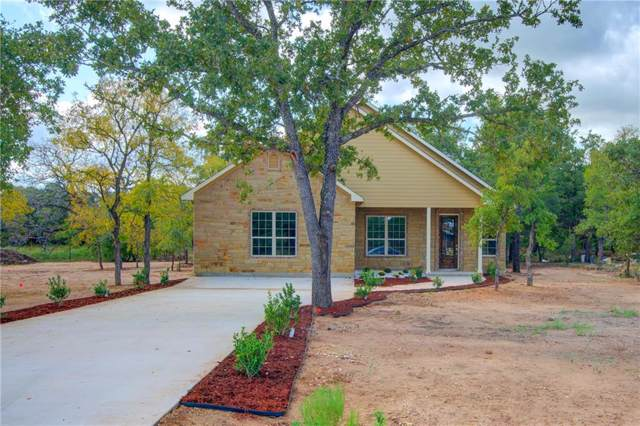 139 Romeria Dr, Cedar Creek, TX 78612 (#1605887) :: Papasan Real Estate Team @ Keller Williams Realty