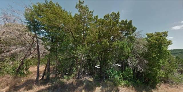0 Overland Trl, Lago Vista, TX 78645 (#1606678) :: Watters International