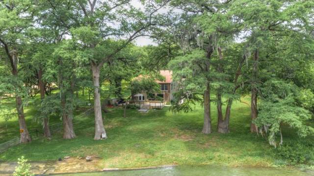 8722 River Rd, New Braunfels, TX 78132 (#1607315) :: The Heyl Group at Keller Williams