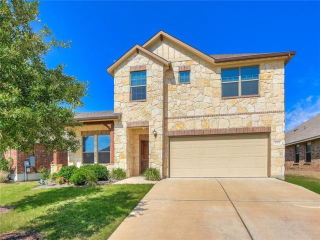 6913 Donato Pl, Round Rock, TX 78665 (#1607628) :: The Heyl Group at Keller Williams