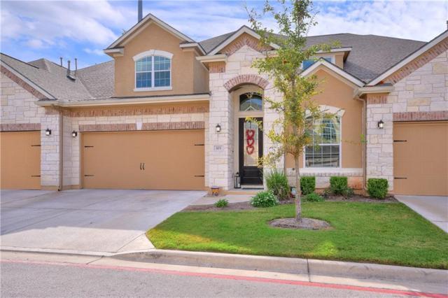 103 Perpetuation Dr, Lakeway, TX 78734 (#1608135) :: Ben Kinney Real Estate Team