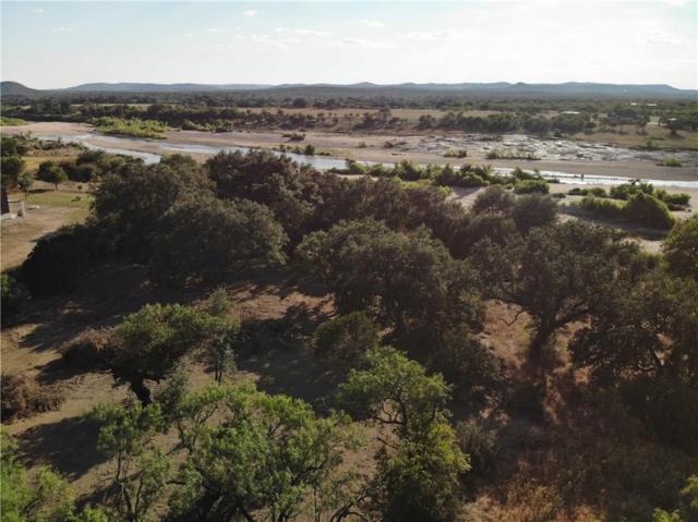 0000 River Oaks Dr, Kingsland, TX 78639 (#1608761) :: RE/MAX Capital City