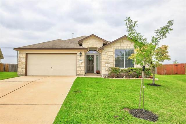 17920 Masi Loop, Pflugerville, TX 78660 (#1610158) :: The Heyl Group at Keller Williams