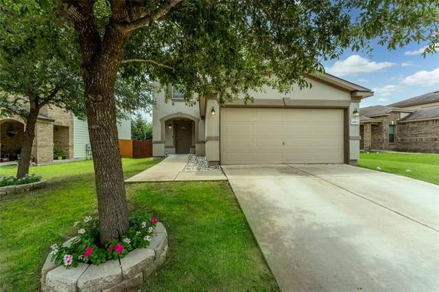 8813 Stambourne St, Austin, TX 78747 (#1610209) :: Papasan Real Estate Team @ Keller Williams Realty