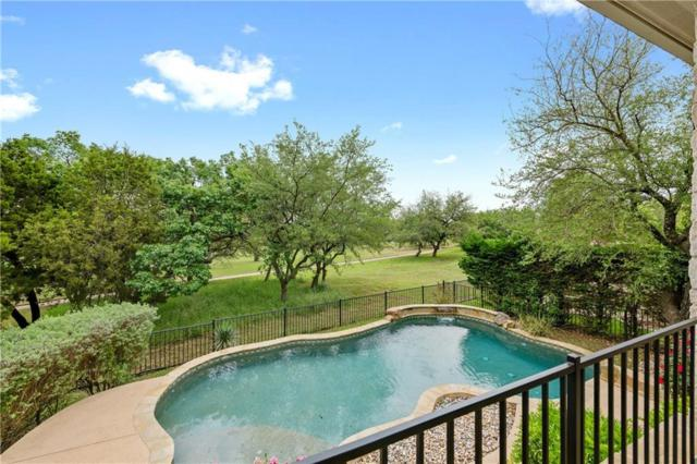 15700 Spillman Ranch Loop, Austin, TX 78738 (#1610260) :: Papasan Real Estate Team @ Keller Williams Realty