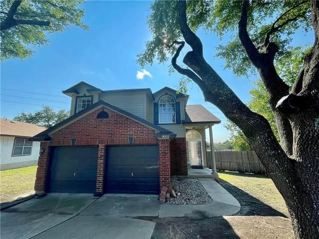 9257 Vigen Cir, Austin, TX 78748 (MLS #1610772) :: Vista Real Estate