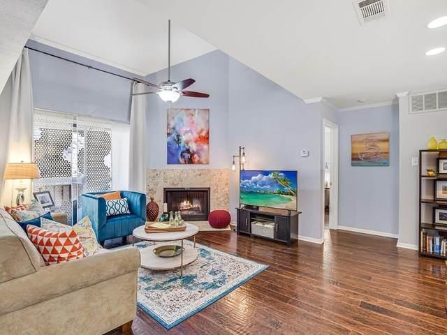 8888 Tallwood Dr #1306, Austin, TX 78759 (#1610835) :: Papasan Real Estate Team @ Keller Williams Realty
