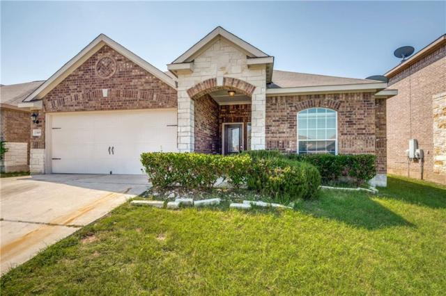13605 Nelson Houser St, Manor, TX 78653 (#1611437) :: Realty Executives - Town & Country
