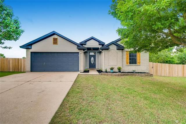 104 Willow Dr, Hutto, TX 78634 (#1611717) :: The Summers Group