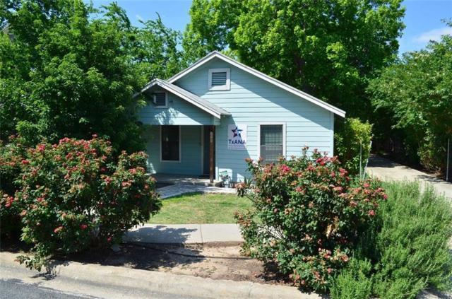 888 Banister Ln, Austin, TX 78704 (#1611790) :: Papasan Real Estate Team @ Keller Williams Realty