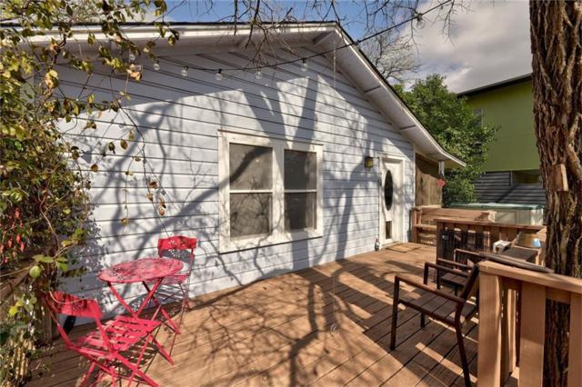 618 W 35th St, Austin, TX 78705 (#1612015) :: Papasan Real Estate Team @ Keller Williams Realty