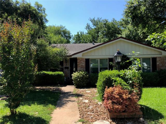 6601 Treadwell Blvd, Austin, TX 78757 (#1612280) :: The Gregory Group