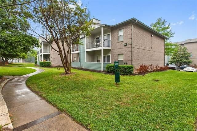 12166 Metric Blvd #140, Austin, TX 78758 (#1612446) :: Front Real Estate Co.