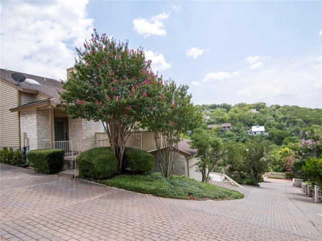 5517 Oakwood Cv #6, Austin, TX 78731 (#1614113) :: The Gregory Group