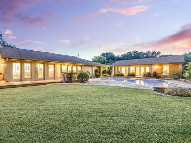 312 Fawn Ridge Rd, Horseshoe Bay, TX 78657 (#1614381) :: The Perry Henderson Group at Berkshire Hathaway Texas Realty