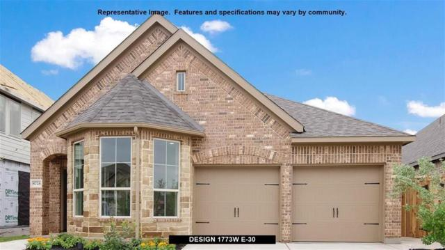 207 Krupp Ave, Liberty Hill, TX 78642 (#1614687) :: The Heyl Group at Keller Williams