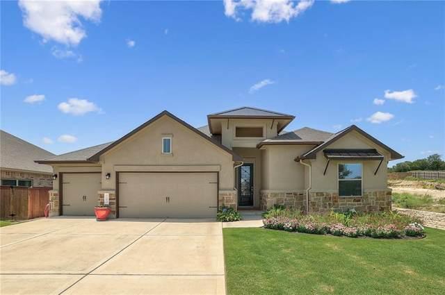 203 Tabago Ct, Austin, TX 78737 (#1616153) :: Ben Kinney Real Estate Team