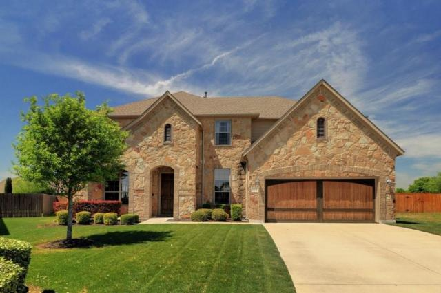 1004 Jack Bradley Cv, Round Rock, TX 78665 (#1616355) :: The Perry Henderson Group at Berkshire Hathaway Texas Realty