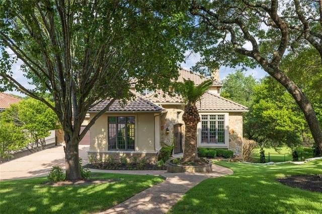 8834 Chalk Knoll Dr, Austin, TX 78735 (#1617488) :: Papasan Real Estate Team @ Keller Williams Realty