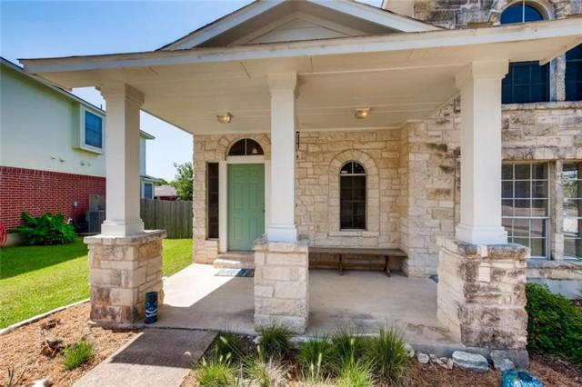 1009 Maxines Cv, Pflugerville, TX 78660 (#1617588) :: The Heyl Group at Keller Williams