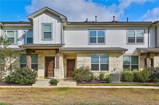 2101 Town Centre Dr #1703, Round Rock, TX 78664 (#1617885) :: The Perry Henderson Group at Berkshire Hathaway Texas Realty