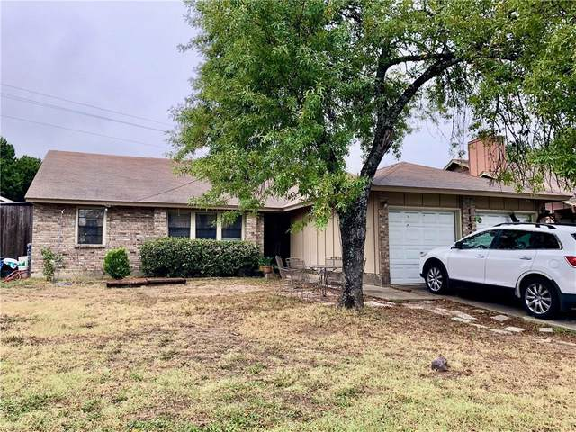 11316 Walnut Ridge Dr A & B, Austin, TX 78753 (#1618046) :: Green City Realty