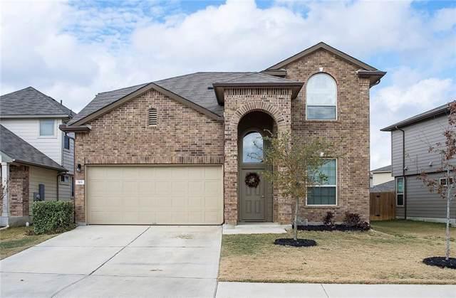 513 Pinnacle Dr, Georgetown, TX 78626 (#1618988) :: Lucido Global
