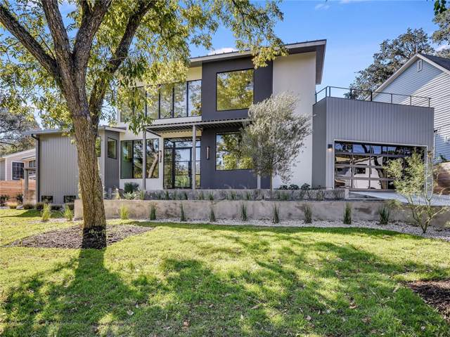 2203 W 9th St, Austin, TX 78703 (#1619375) :: The Summers Group