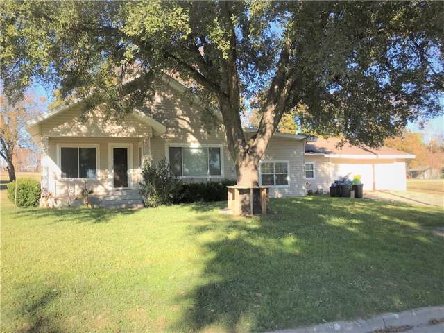 306 E Gillis Ave, Cameron, TX 76520 (#1620274) :: Papasan Real Estate Team @ Keller Williams Realty