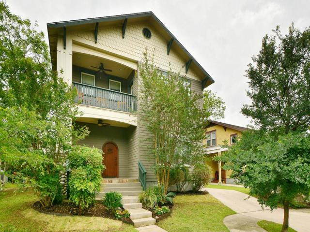 2148 Sage Creek Loop, Austin, TX 78704 (#1620360) :: The Smith Team
