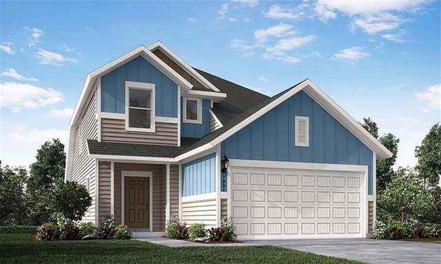 15703 Singh Dr, Austin, TX 78728 (#1620369) :: Papasan Real Estate Team @ Keller Williams Realty