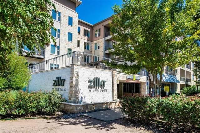 1900 Barton Springs Rd #3004, Austin, TX 78704 (#1620778) :: Zina & Co. Real Estate