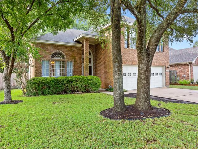 1213 Meadow Lark Dr, Cedar Park, TX 78613 (#1620986) :: The Perry Henderson Group at Berkshire Hathaway Texas Realty
