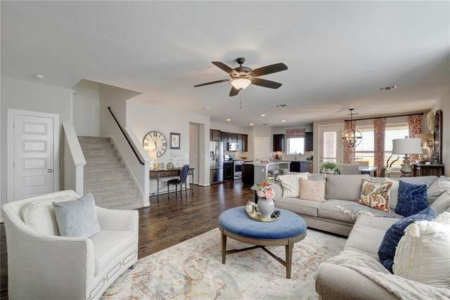 7012 Cardinal Bloom Loop, Austin, TX 78744 (#1621568) :: The Heyl Group at Keller Williams