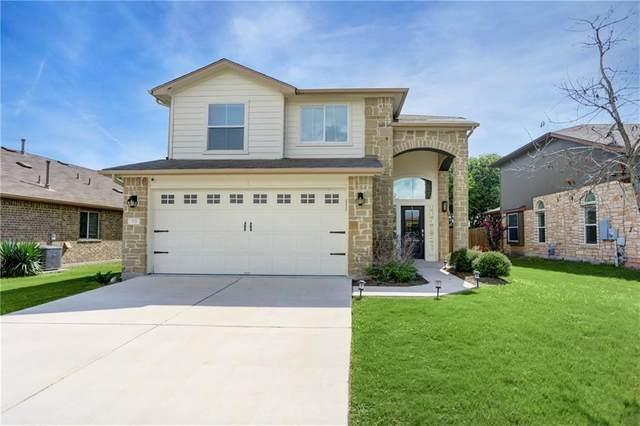 371 Purple Martin Ave, Kyle, TX 78640 (#1622021) :: Papasan Real Estate Team @ Keller Williams Realty