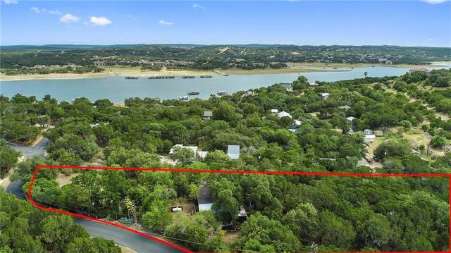 905 Skyline Dr, Spicewood, TX 78669 (#1623123) :: The Perry Henderson Group at Berkshire Hathaway Texas Realty