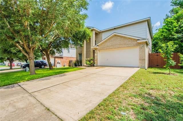 804 Tapestry Cv, Pflugerville, TX 78660 (#1624343) :: Papasan Real Estate Team @ Keller Williams Realty