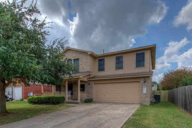 1815 Brentwood Dr, Leander, TX 78641 (#1624577) :: Zina & Co. Real Estate