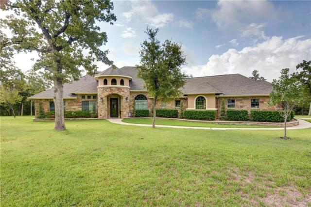 105 Buckboard Dr, Bastrop, TX 78602 (#1625187) :: The Perry Henderson Group at Berkshire Hathaway Texas Realty