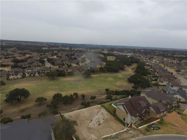 1705 Cantina Sky, Leander, TX 78641 (#1625649) :: The Gregory Group