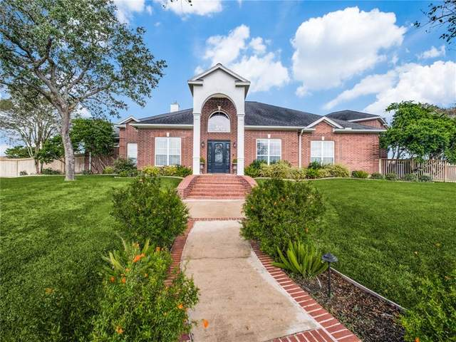 244 Erie St, Victoria, TX 77905 (#1625652) :: Zina & Co. Real Estate