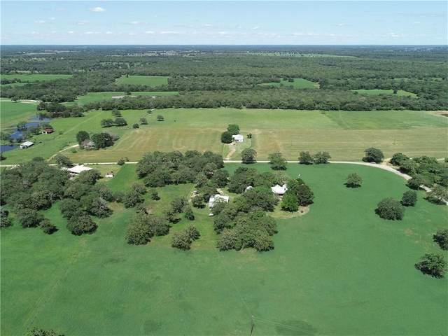 2659 County Road 405, Lexington, TX 78947 (#1626273) :: Papasan Real Estate Team @ Keller Williams Realty