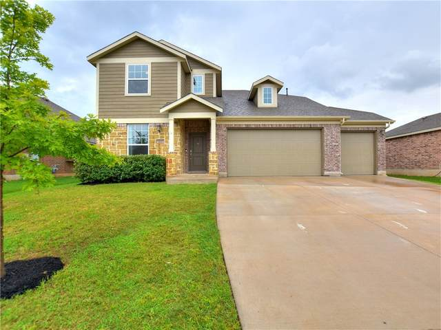 2101 Maplewood Dr, Leander, TX 78641 (#1626500) :: The Perry Henderson Group at Berkshire Hathaway Texas Realty