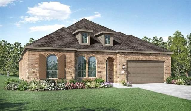 3801 Bainbridge Cv, Round Rock, TX 78681 (#1626527) :: Watters International